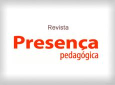 Clique e conheça a revista Presença Pedagógica, clique aqui.