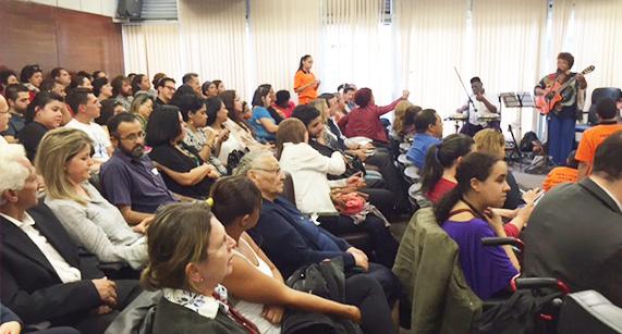 Conselheiros do CRECE tomam posse na Câmara Municipal de São Paulo