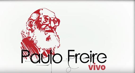 Paulo Freire Vivo