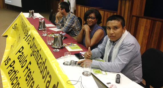 IPF participa do XIV Seminário Internacional Paulo Freire