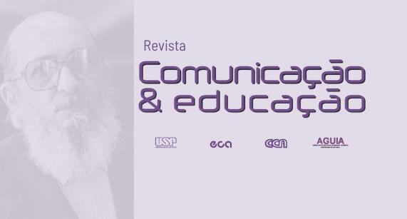 Revista Comunicação & Educação, da ECA-USP, abre chamada de artigos sobre os 100 anos de Paulo Freire